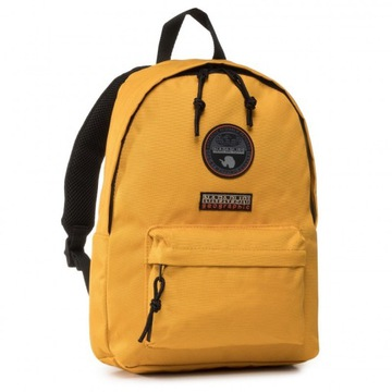 Plecak Napapijri Voyage mini Mango Yellow Nowy