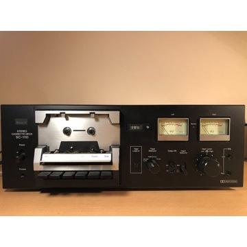 Sansui SC-1110 Magnetofon kasetowy