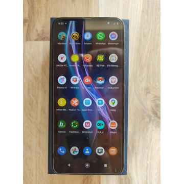 Motorola One Fusion Plus Używana