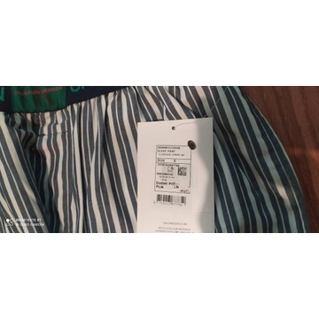 Męskie spodnie (piżama) CK