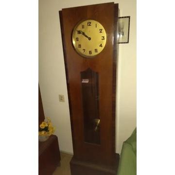 Zegar stojący Gustav Becker GB