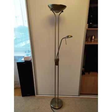 Lampa podłogowa stojąca ze ściemniaczem