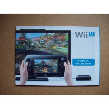 Katalog z grami Nintendo Wii U / 3DS