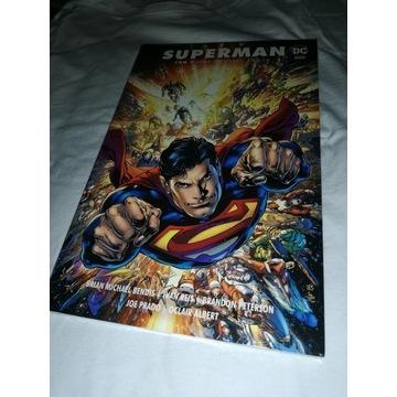 Superman TOM 2 SAGA JEDNOŚCI: RÓD  EL - W FOLII