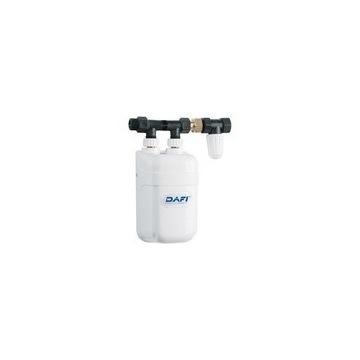 Dafi przepływowy ogrzewacz wody 7,3 kw