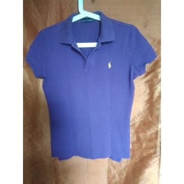 Ralph Lauren koszulka polo oryginał slim fit