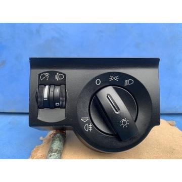 Włącznik świateł Audi a2  oryginał 8Z1194531