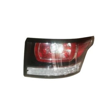 Land Rover Range Rover Sport 14-16 Prawa lampa tył