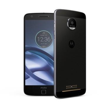 Motorola Moto Z 4/32GB Dual SIM czarny