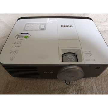 Projektor BENQ W1400 uszkodzony