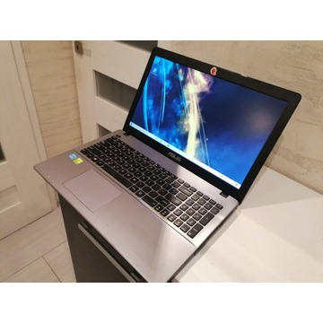 Laptop GAMINGOWY Asus i5 4x2.70Ghz,8GBDDR3,Geforce