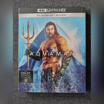 Aquaman 4K UHD PL