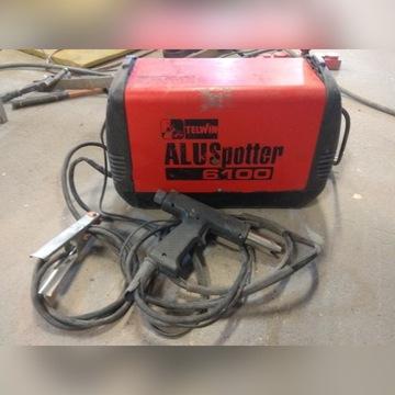 ALU SPOTER 6100 SPOTER do aluminium