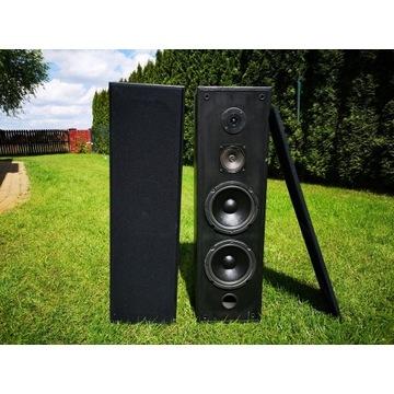 kolumny głośnikowe  Firmy Cat 140W