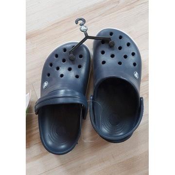 Klapki Crocs 34-35