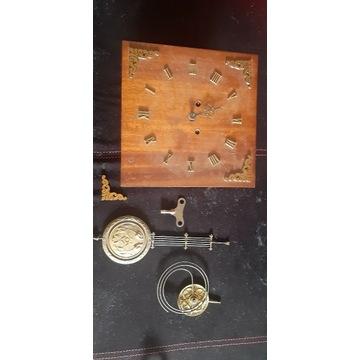 Zegar uszkodzony