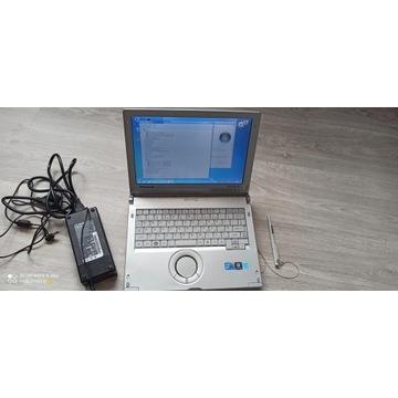 Panasonic Toughbook CF-C1 i5
