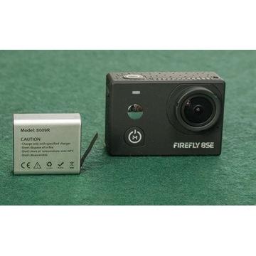 Kamera sportowa Firefly 8se - bliźniak SJCAM SJ7