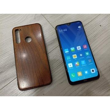 Xiaomi Redmi Note 8 stan bardzo dobry 4/64
