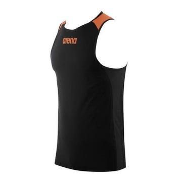 Triathlon Arena TriTop Powerskin Carbon Pro Men L