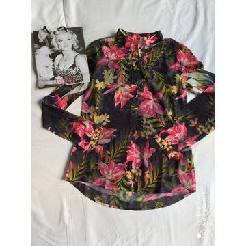 Koszula Guess kwiaty