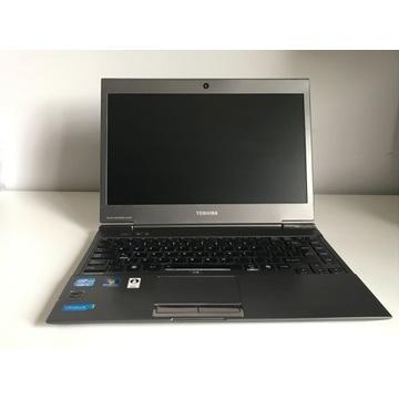 Laptop TOSHIBA Portege z830 128