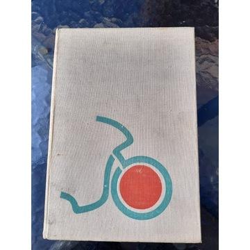 Książka o Junak,WFM,WSK,SHL.