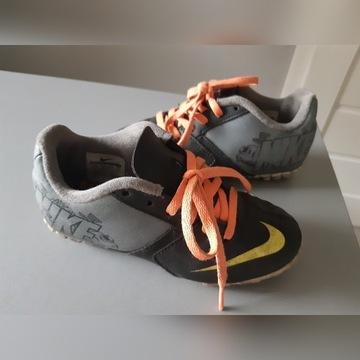 Buty sportowe halówki Nike roz.29.5