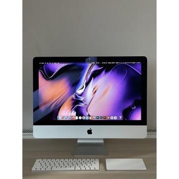 iMac 21,5 late 2012 i7 3770K 3.5/ 16GB / 512GB SSD