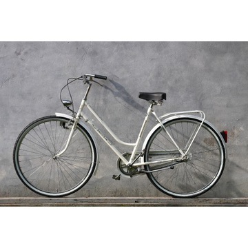 AMSTERDAM piękny rower holenderski VINTAGE UNIKAT!