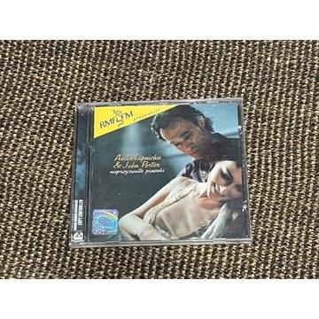 Oryginalna płyta CD Lipnicka Porter