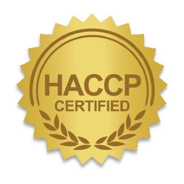 Książka HACCP GMP GHP. Gotowy projekt.