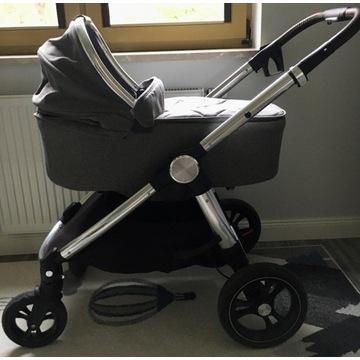 Wózek Mamas & Papas Ocarro 3w1