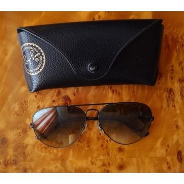 Okulary Przeciwsłoneczne Ray-Ban Aviator RB3026