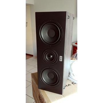 Kolumna głośnikowa Heco center 30 - czarna