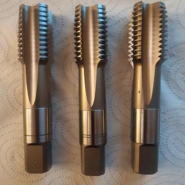 Gwintownik ręczny M30 FANAR DIN-352/3 ISO2(6H) HSS