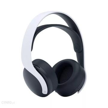 PlayStation 5 Słuchawki SONY PULSE 3D Wireless