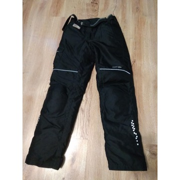 spodnie pro biker kids 140 146 rower hd motor fox