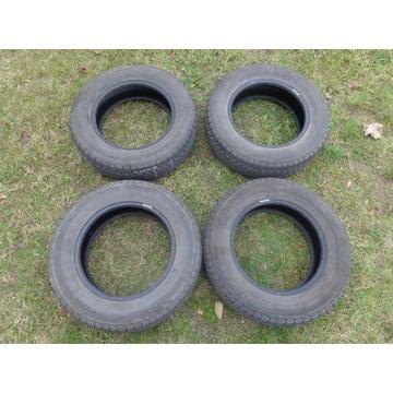 4 opony zimowe Bridgestone Blizzak 195/65 R15 91T