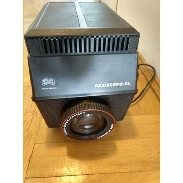 rzutnik Braun Paxiscope XL projektor