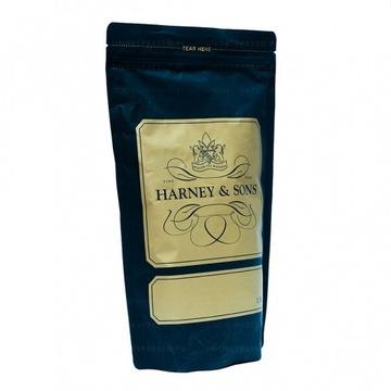 Herbata liściasta zielona z miętą Harney&Sons