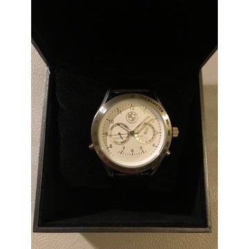 Oryginalny zegarek BMW Sport Day Date