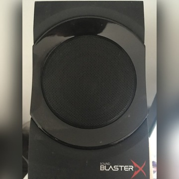 Creative 2.1 Sound BlasterX Kratos S3 Gaming