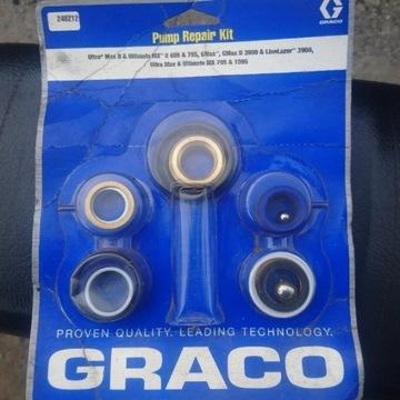 Zestaw naprawczy do agregatów GRACO 248212