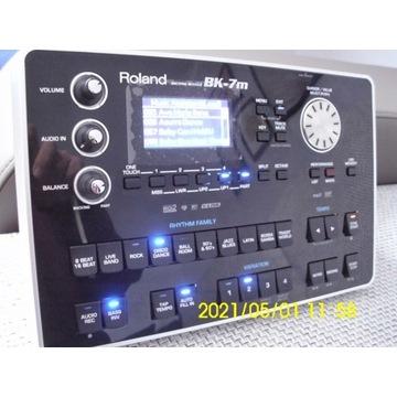 Roland BK-7m BK7m - aranżer moduł, odtwarzacz MP3