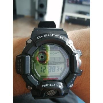 Zegarek Casio GW-9400
