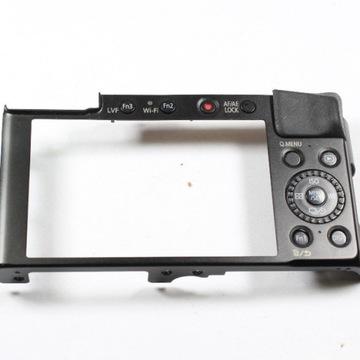 Panasonic DMC LX100 obudowa tył kompl.