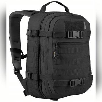 Plecak taktyczny Wisport Sparrow 20 v. II | Czarny