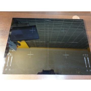 Szyba szkło płyty indukcyjnej Electrolux