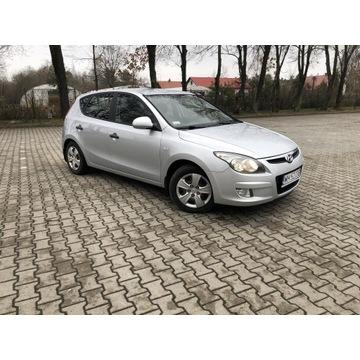 Hyundai i30 1.6 CRDI  04/2010 bez DPF i dwumasy